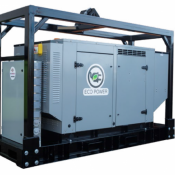 Eco Power 25 K/Watt generator