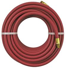 Glycol supply hose