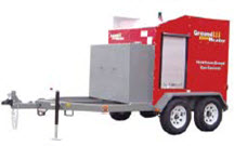 E1100 Ground Heater