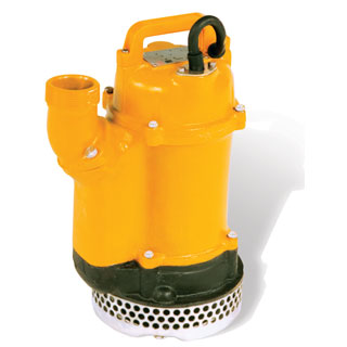 submersible pump 2""