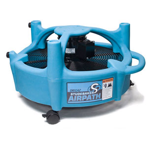 Dri Eaz Studabaker Air Mover