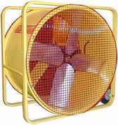 "48"" Air Master exhast fan"