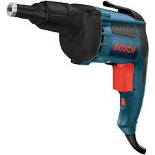 Bosch Screw gun