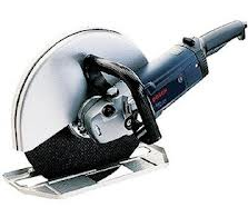 Bosch Electric Quick Cut Saw