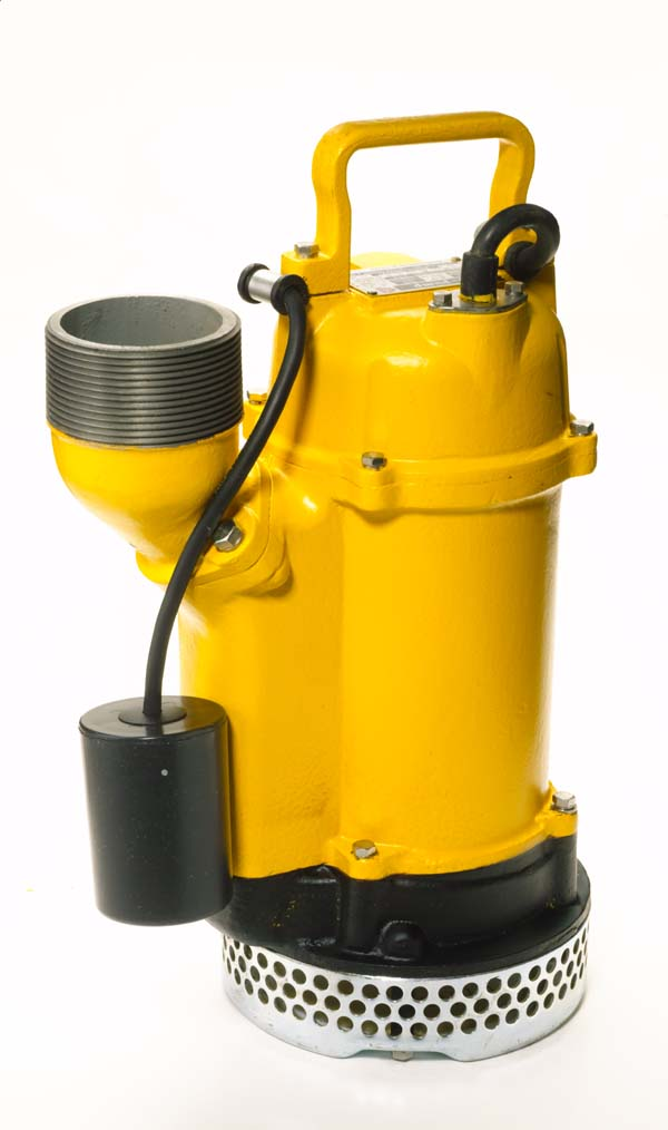 Sumbersible pump 3""